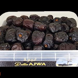 Ajwa - 500g - Photo 7-1 (site)